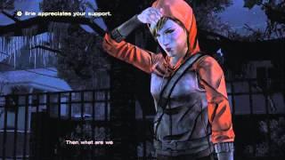 Xbox One Longplay [002] The Walking Dead Season 1 - Episode 4