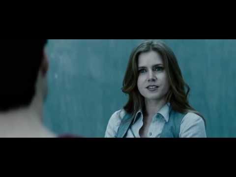 El Hombre de Acero (Man of Steel - Superman) - Trailer 3 en español HD