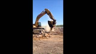 Video still for Bane Machinery Demo in Dallas, Texas
