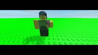 Fudsim killed me. (Melanie Martinez - Teddy Bear) (Roblox Music Video)