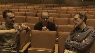 Discussion with Will Crutchfield, Jonathan Brandani, and Jakob Lehmann - Part 2