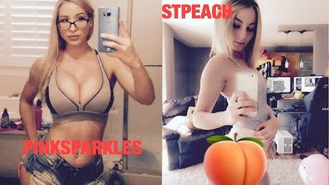 Twitch sexy These Hot