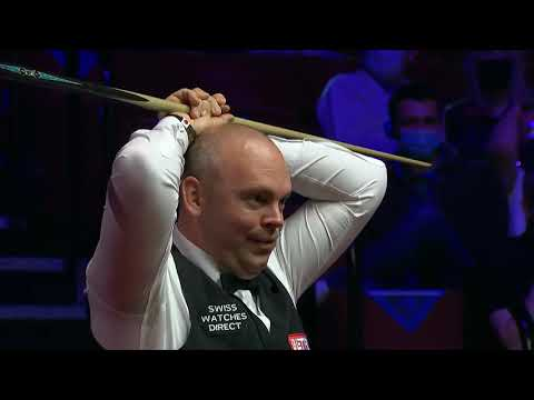 That 63-Minute EPIC In 60 Seconds | 2021 Betfred World Championship