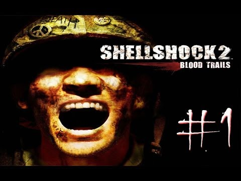 Shellshock 2: Blood trails-Walkthrough