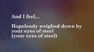 Woman in Chains (Lyrics)