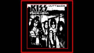 Kiss Psycho Circus Outtakes Unreleased Disk 2.mp3