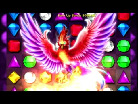 The Bejeweled Blitz App for iPhone is Available Now!