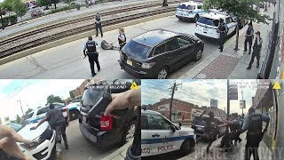 Raw Videos in Fatal Chicago Police Shooting of Harith Augustus