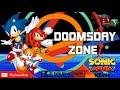 Doomsday Zone - Sonic Mania Remix