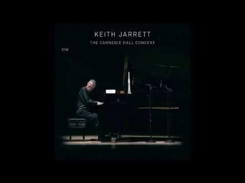 Keith Jarrett - Part III - The Carnegie Hall Concert 2006