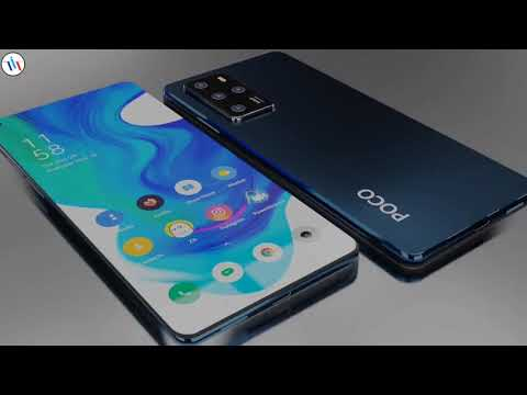 POCO X4 Pro   5G,64MP Camera,10GB RAM,6000mAh Battery POCO X4 Pro