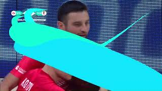 Клубный чемпионат мира Мундиалито 2020 3 Тур Спартак Брага Голы и лучшие моменты матча