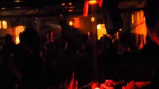 Dj Oblivion - 25.12.2012 - Gloria in Excelsis Deo - Bagdad Cafe