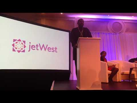 JetWest Airways at the Ground Handling International Conference 2017