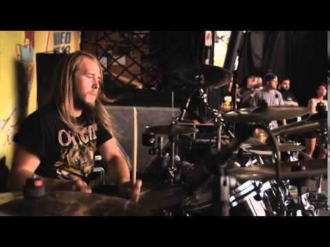 The Black Dahlia Murder - Goat of Departure (Live)