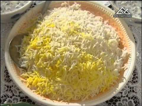 Azerbaijani cuisine - Azərbaycan mətbəxi