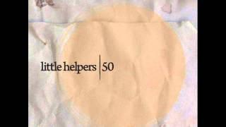 Itamar Sagi - Little Helper 50-1 (Original Mix)