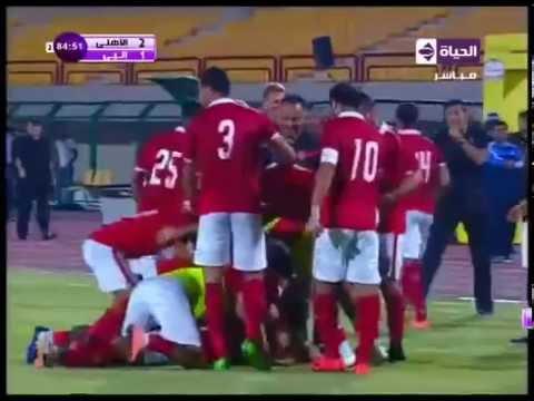مشاهدة مباراة الاهلى والزمالك اليوم 8-8-2016 بث مباشر