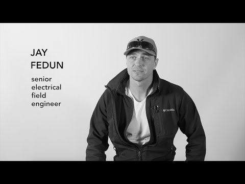 Virgin Hyperloop One: 60-Second Team Profile No. 031 — Jay Fedun, Senior Electrical Field Engineer