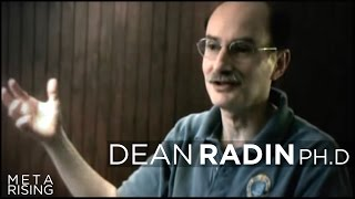 Dean Radin on Consciousness -Interviewed by Adrian Nelson