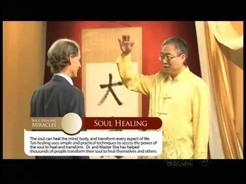 Dr & Master Sha Miracle Soul Healing Episode 2