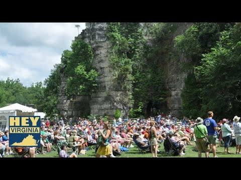 Hey Virginia: Virginia Sound Showcase - Red Wing Roots Music Festival
