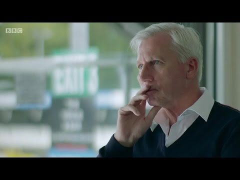The Premier League Show - 19 October 2016 - Gary Lineker meets Alan Pardew