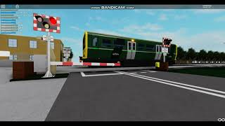 Trains à Shiplake LC (fr) Roblox - France