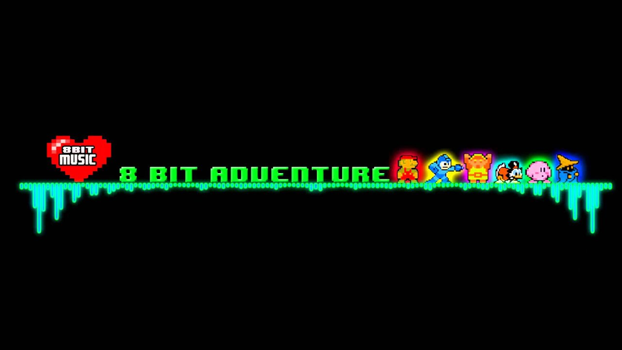 8-Bit Adventures: The Forgotten Journey Remastered