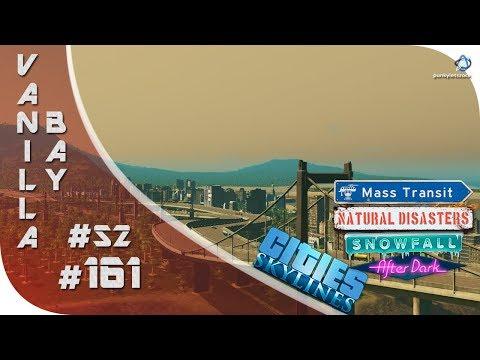 Cities: Skylines [Mass Transit DLC]🏥#S2#161 - Verkehrspl. [HD] [Gameplay] [Deutsch] [German] |