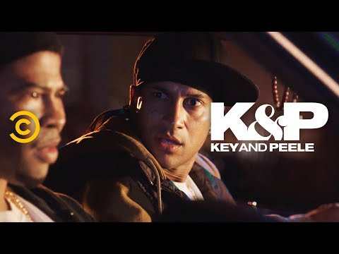"Why Didn't This Happen More on ""The Wire""? - Key & Peele"