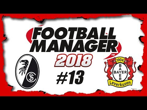 ⚽ Football Manager 2018 - Schwankungen (PC/Deutsch/Stream) //GoddyLP