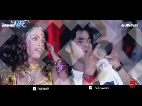 Lolipop Lagelu (Electro Mix) - DJ Shine & VDJ SuKhen || 2017 New Video || Pawan Singh || Bhojpuri Da