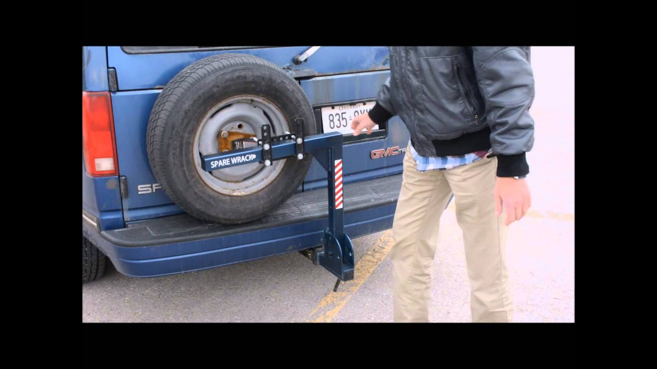 My spare tire carrier for astrosafari youtube my spare tire carrier for astrosafari publicscrutiny Gallery