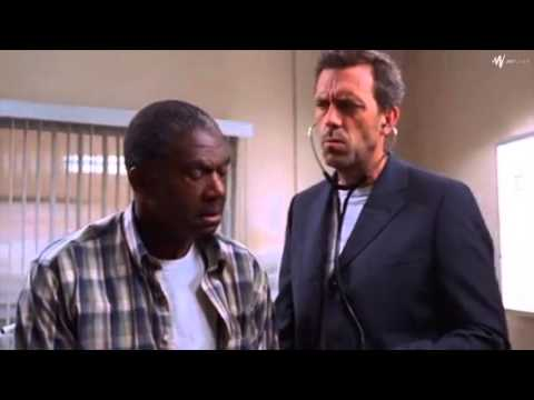 Black patient doesn't trust targeted medicine House MD S2E3