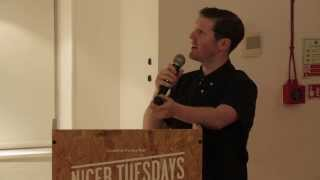 Nicer Tuesdays (Music) : Luke Taylor, Us