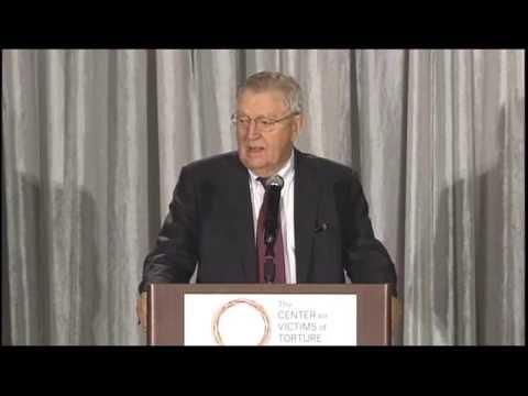Walter Mondale Speech 2015