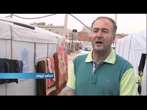 لاجئون سوريون في بلدة عرسال اللبنانية يستعدون للعودة  - 19:21-2018 / 6 / 20