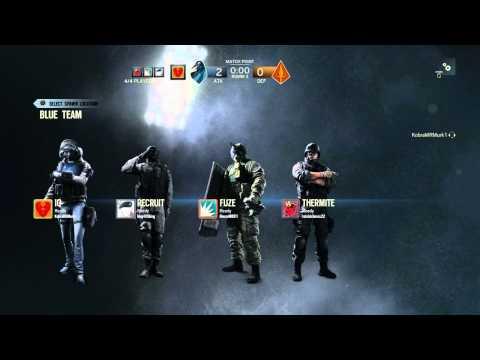 Rainbow 6  Siege Ps4 Vs Xbox 1 Debate Live Online Chat
