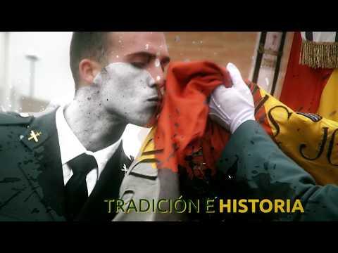 La película: Guardia Civil 175º Años a tu lado