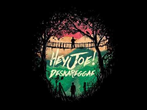 Hey Joe! - Quebra Cabeça (CD Deskareggae)