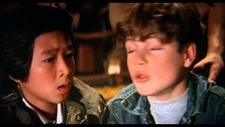Goonies, The - Trailer