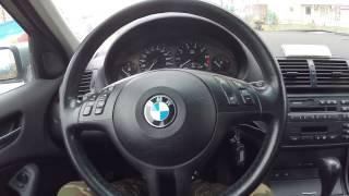 BMW E46 320 M54 170л.с.