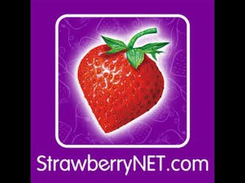 Strawberrynet aus