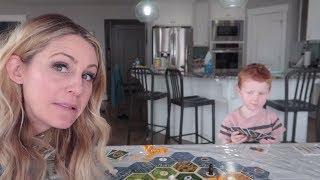 Cheater             (family vlog)