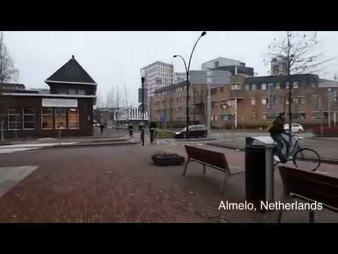 Almelo Netherlands
