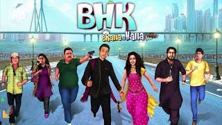BHK Bhalla@Halla.Kom | Manoj Pahwa | Ujjwal Rana | Seema Pahwa | Bollywood Comedy Movie
