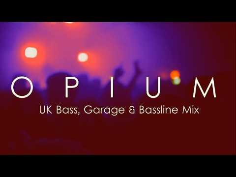 UK Bass & Bassline Mix - JANUARY 2016