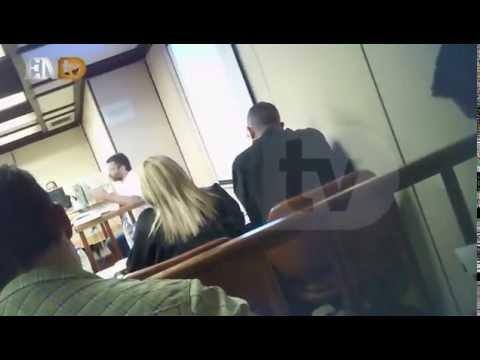 Video encubierto Así se defiende Leopoldo López en su juicio
