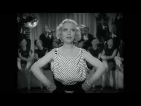 Glenda Farrell Wants a Man! Lady for a Day, 1933